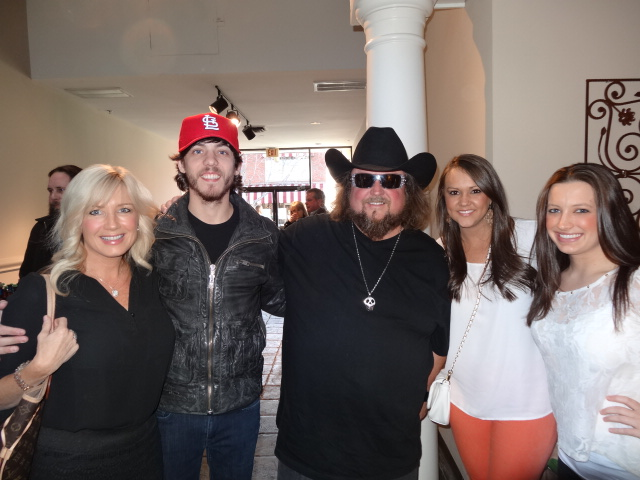 Janson And Colt Ford