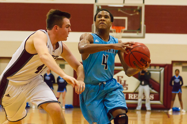 Franklin escapes test from Lesure, Centennial | Sports, Basketball, Centennial Cougars, Franklin Rebels