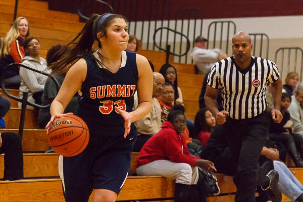 Summit's girls basketball season ends in region quarterfinals   Sports, Basketball, Summit Spartans, Summit, SHS