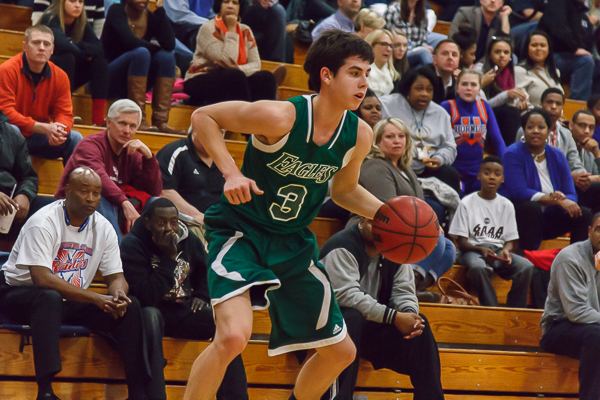 Basketball: Indy fends off Cane Ridge, sets up rematch with BHS   Sports, Basketball, Independence Eagles, IHS, Indy