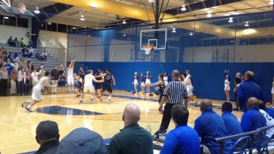 BGA survives scare against ECS, advances to state semifinals   Sports, Basketball, BGA Wildcats, Battle Ground Academy, BGA, Sam McGaw