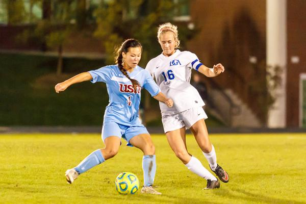 BGA girls' soccer wins region | Franklin Home Page, FHP, Sports, Soccer, BGA, BGA Wildcats, Battle Ground Academy