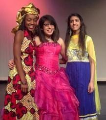 Centennial High celebrates diversity at International Festival