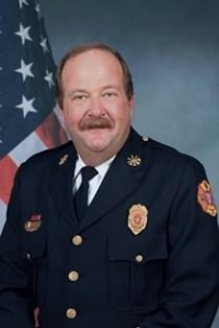 Longtime Franklin deputy chief retires