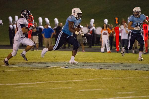 GAME PREVIEWS: Centennial, Page endure crucial road contests