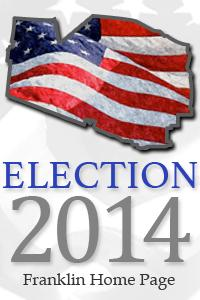 Early voting opens today; new voting record technology delayed | Election 2014,early voting,Franklin Home Page,FHP