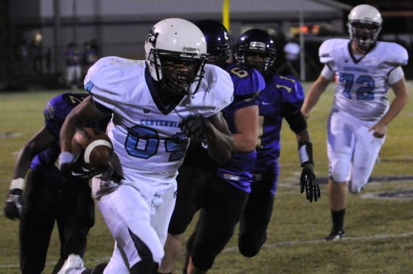 FHP 2014 football outlook roundup | Franklin Home Page, FHP, Sports, Football, Shannon Insurance Group Presents Football Focus, Centennial Cougars, Franklin Rebels, Battle Ground Academy Wildcats, Independence Eagles, Page Patriots, Summit Spartans