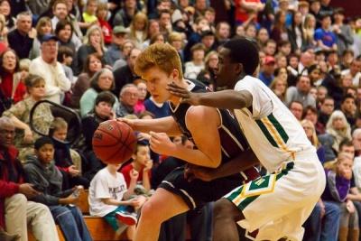 Basketball: Hillsboro eliminates Franklin with overtime win   Sports, Basketball, Franklin Rebels, FHS, Franklin