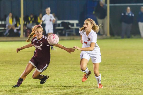 Franklin triumphs Ravenwood for district soccer crown | Franklin Home Page, FHP, Sports, Soccer, Franklin Rebels, FHS, Franklin