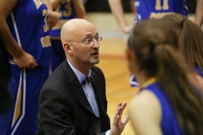BGA girls basketball coach Grover Levy resigns