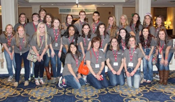 Summit HOSA place high in the State Leadership Conference