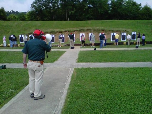 Sheriff's Office offers free handgun shooting and safety class