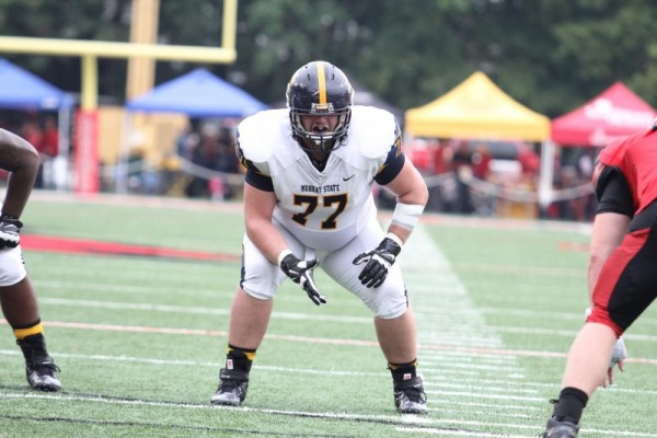 Independence, Spring Hill linemen shine in OVC