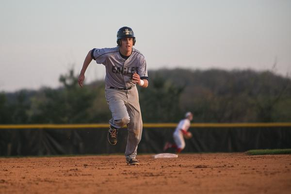 Indy shut out as Ravenwood's Denton throws 11 Ks | Independence High School,IHS,Independence Eagles,IHS Eagles,District 11-AAA,Franklin Home Page,FHP