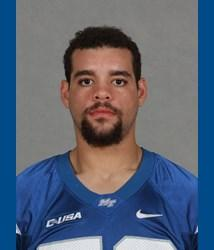Franklin, BGA products play key roles on MTSU football team