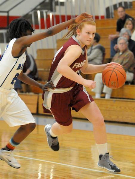 GIRLS' BASKETBALL OUTLOOK: BGA, FHS eye deep postseason runs; Indy, Page, Summit continue to grow | Franklin Home Page, Sports, Basketball, Page Patriots, Centennial Cougars, Summit Spartans, Franklin Rebels, Independence Eagles