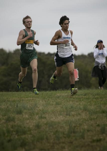 CROSS COUNTRY OUTLOOK: CHS, FHS, Indy aim for state berths