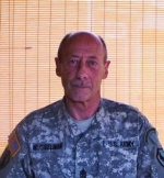 SGM Danny L. Musselman: Decorated war veteran