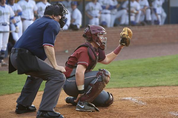 3 area baseball players receive all-state honors | Franklin Home Page, FHP, Sports, Baseball, Matt Cogen, Nick Hutchins, Dale Burdick, Sam McGaw, Battle Ground Academy Wildcats, BGA, Franklin Rebels, FHS, Summit Spartans, SHS