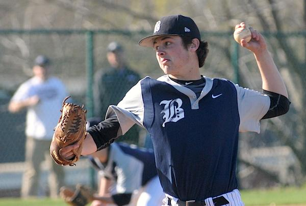 Grosvenor leads BGA past FRA | Battle Ground Academy, BGA baseball, Franklin Road Academy, FRA, Franklin Home Page, BGA Wildcats