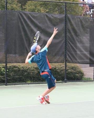 TENNIS OUTLOOK: FHS, Indy, BGA loaded with young talent
