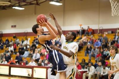 Basketball: Hillsboro rallies past Summit in region quarterfinals   Sports, Basketball, Summit Spartans, SHS, Summit