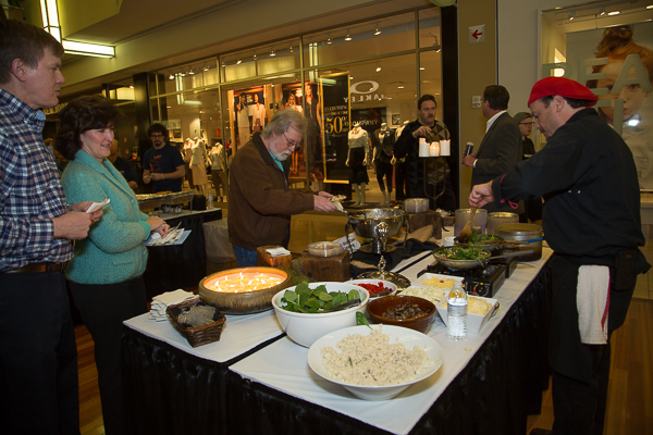 SCENE & HEARD: Taste of Williamson | Taste of Williamson,CoolSprings Galleria,Franklin Home Page,FHP