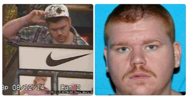 FPD seeks help tracking down suspected thieves