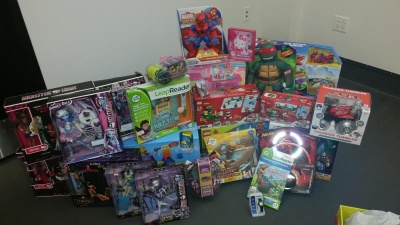 FPD to bring thousands of dollars of recovered merchandise to charity