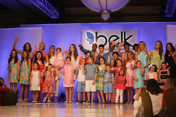 700 pack 24th annual Friends & Fashion event