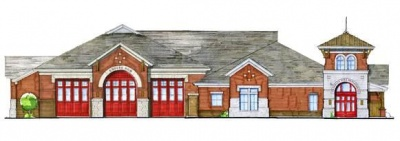 Franklin to break ground on new fire station in Westhaven