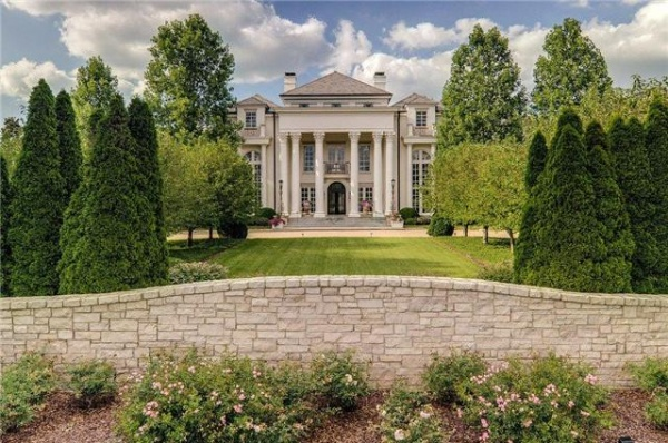 WHAT'S UP WITH THAT: Depp moving to Franklin? | Johnny Depp, real estate, Williamson County tn, celebrity, Karen Morgan, franklin home page, Franklin tn, grassland