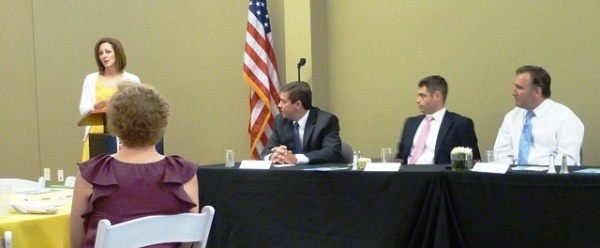 Power panel talks county growth, transit woes and schools   Williamson County Association of Realtors,WCAR,Williamson County TN news,Brentwood TN news,Brentwood Home Page,BHP