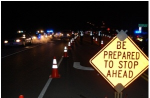 Sheriff's Office to conduct several DUI checkpoints