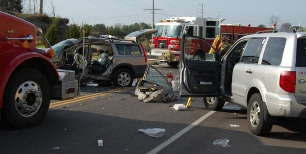 UPDATE: Police identify Mack Hatcher crash victims