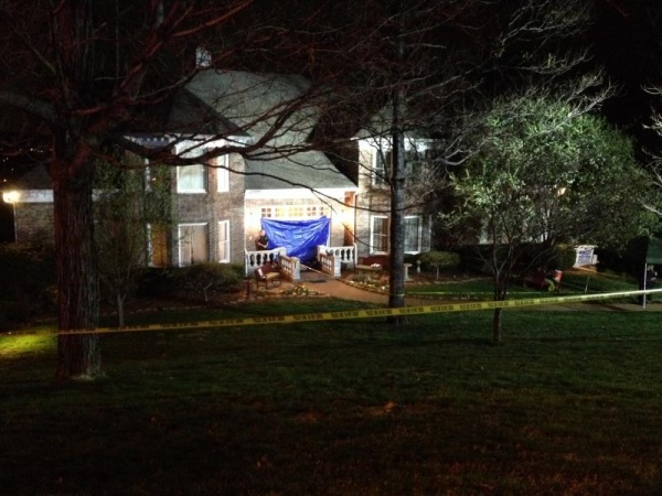 Franklin son charged with criminal homicide in stabbing death of Brentwood father