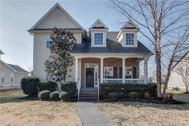 SHOWCASE HOME: McKay's Mill home offers ideal location | Showcase Home,McKay's Mill,1325 Liberty Pike,Franklin Home Page,FHP