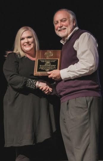 Trevecca Nazarene University honors Franklin native