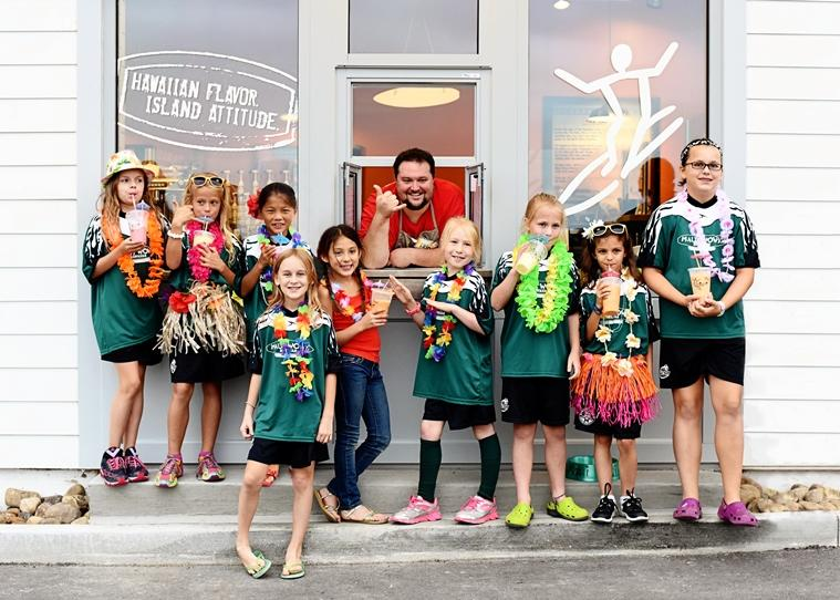 BUSINESS SPOTLIGHT: Maui Wowi, where summer is celebrated year-round