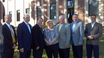 Williamson County Mayors to serve as mentors to students