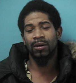 Drunken Franklin man jailed after spitting on policeman