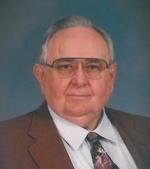 James L. Robinson: Longtime farmer; Williamson County Clerk's Office employee