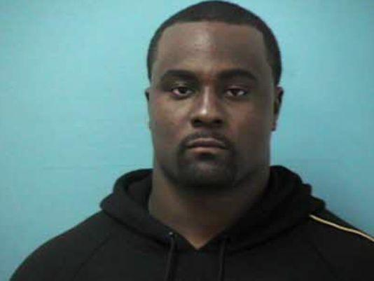 FPD arrests Titans running back Shonn Greene