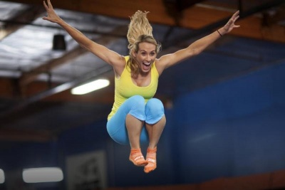 Sky Zone to jump into Franklin in 2015