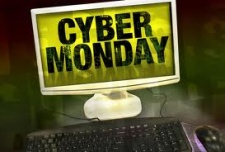 CYBER MONDAY:  Franklin Home Page Advertising