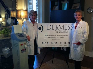 BUSINESS SPOTLIGHT: A New You at Dermess Renewal in Franklin