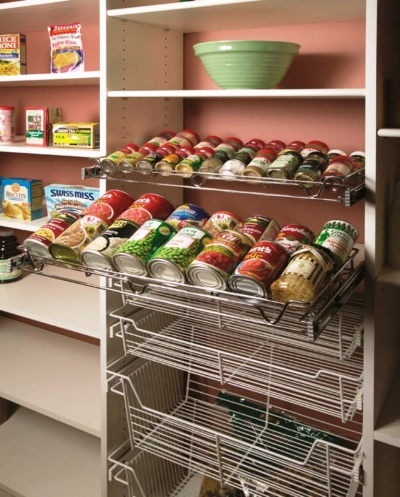BUSINESS SPOTLIGHT: California Closets will help you organize your pantry | California Closets, pantry, organize, organizers, organizations, closet, Franklin TN news, Franklin Home Page