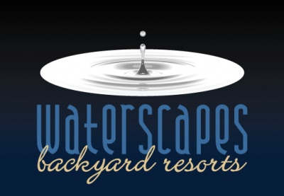 BUSINESS SPOTLIGHT: Waterscapes Backyard Resorts | Business Spotlight, Waterscapes Backyard Resorts, Franklin Home Page