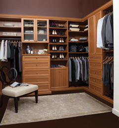 BUSINESS SPOTLIGHT:  California Closets