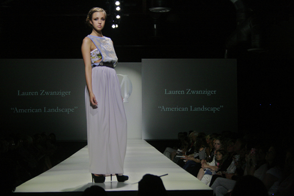 Design talent on display at O'More's Eloise Fashion Show | O'More College of Design,Eloise Student Fashion Show,Kat Seaton,community,Franklin TN news,Franklin Home Page,FHP